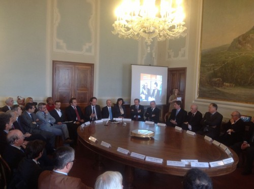Parco Scientifico e Tecnologico San Marino-Italia, siglato il Memorandum