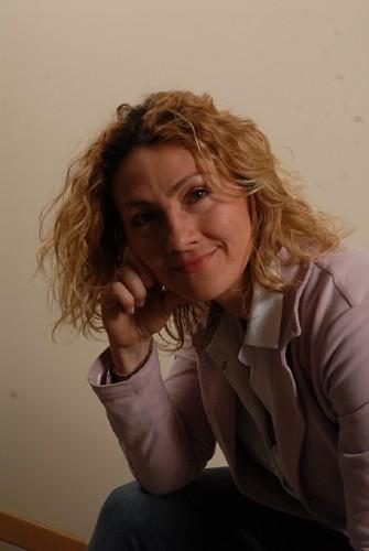 Alla Fanese Monica Muccioli Il Premio Valore Donna International