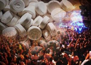 Sballo ed ecstasy, morte in discoteca